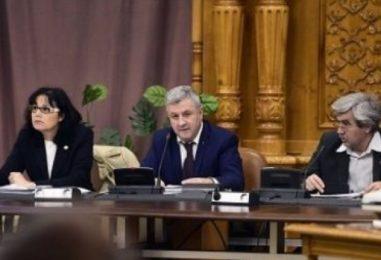 Cum dorește PSD să modifice Codul Penal și Codul de Procedură Penală