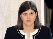 Inspecția Judiciară: Laura Kovesi a adus atingere onoarei profesionale și a încălcat Constituția