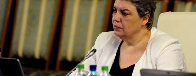 Sevil Shhaideh, urmarita penal pentru abuz in serviciu in dosarul Belina