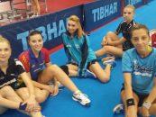 Felicitări! Echipa feminină a României de tenis de masă s-a calificat în sferturile Campionatului Mondial