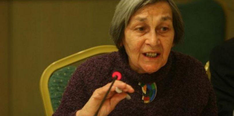 A murit doamna rezistenței anticomuniste, Doinea Cornea