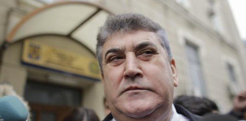 Gabriel Oprea, trimis în judecată în dosarul morții polițistului Bogdan Gigină