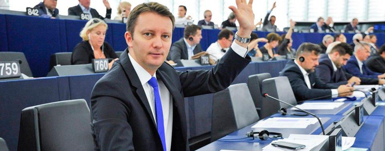 Siegfrid Mureșan, calul troian al Germaniei din Parlamentul European