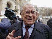 Judecătorii refuză sechestrarea averii lui Ion Iliescu în dosarul Mineriadei