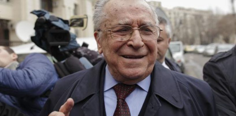Judecătorii refuză sechestrarea averii lui Ion Iliescu în dosarul Mineriadei