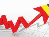 Creștere economică de 4 procente pe primul trimestru din acest an