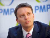 Marea trădare: Propunerea PMP de premier a dezertat la PNL