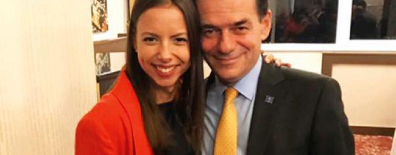 Război civil în PNL. Decrețeii partidului, contra juniorilor lui Ludovic Orban