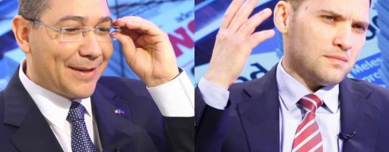 Ponta si Sova, achitati in dosarul Turceni-Rovinari