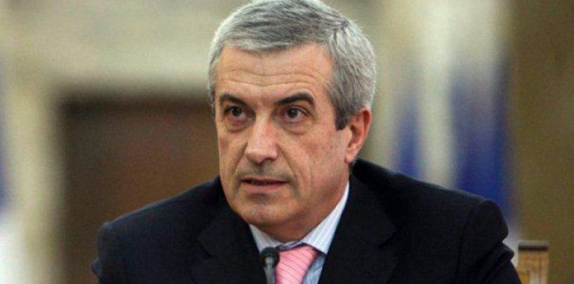 Călin Popescu Tăriceanu, achitat în dosarul DNA privind mărturia mincinoasă