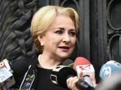 Plângere penală împotriva premierului Dăncilă pentru înaltă trădare și uzurparea funcției publice