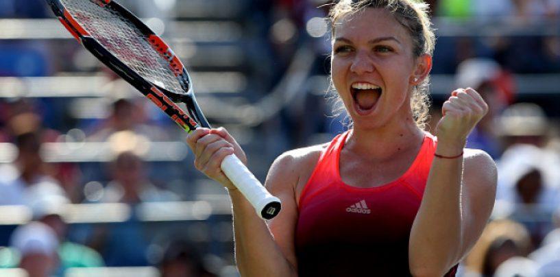 O victorie cât un trofeu: Simona Halep, în finala turnelui de la Roland Garros