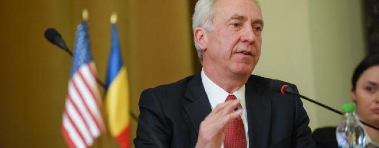 Americanii au pus ochii pe resursele naturale ale României din Marea Neagră