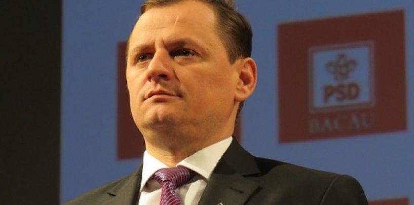 Omul lui Hrebenciuc, numit de președintele Iohannis, în fruntea SIE