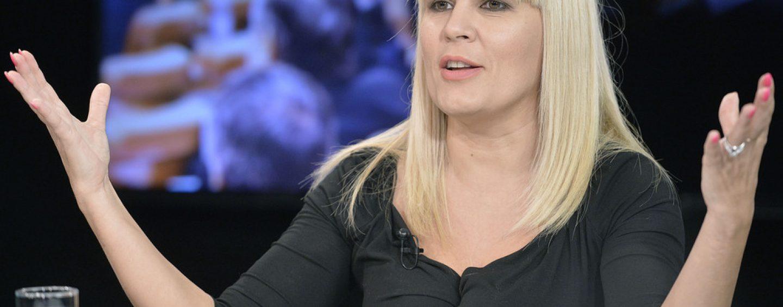 Definitiv: Elena Udrea, condamnată la 6 ani de pușcărie pentru luare de mită