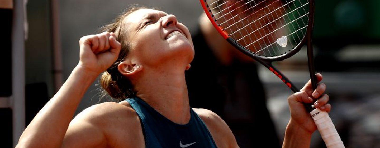 Campioană la Roland Garros! Simona Halep scrie o pagină importantă în istoria sportului românesc.