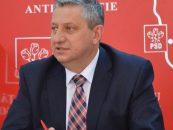 Ioan Dîrzu, primul lider PSD care pune în discuție suspendarea președintelui Iohannis