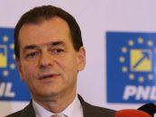 Moțiunea de cenzură a PNL: Guvernul Dăncilă reprezintă interesele unui grup infracțional