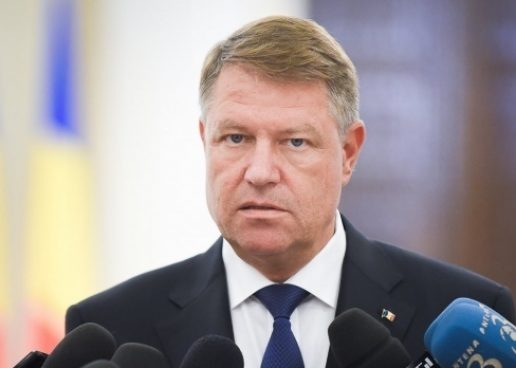 Președintele Iohannis: PSD vrea să amputeze puterile justiției. Cu dedicație pentru Liviu Dragnea