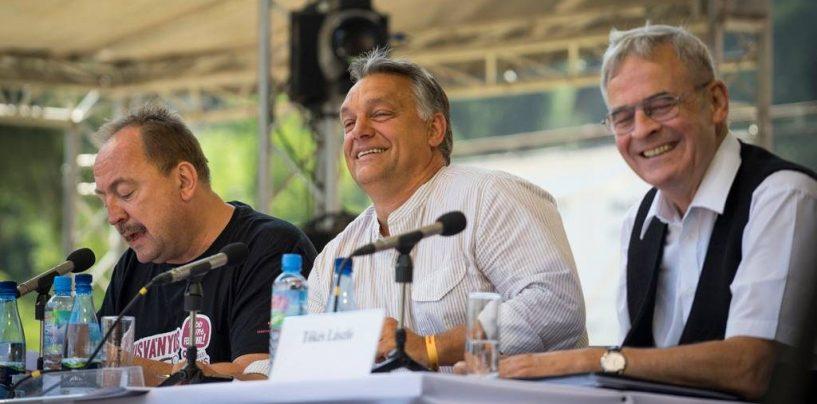 O provocare fără precedent la adresa României: Universitatea de vară de la Băile Tușnad