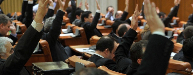 Noul Cod Penal a trecut de Parlament. Opoziția îl va ataca la Curtea Constituțională