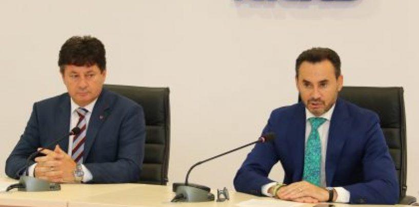 """Legea se aplică, după ureche, la Arad. Administrația Falcă este """"nulă de drept"""""""