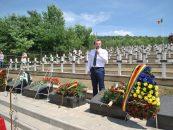 In memoriam: Eroii români care au căzut în bătălia de la Țiganca