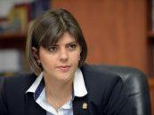Laura Codruța Kovesi, procuror la Parchetul General