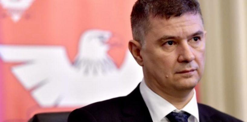 În atenția Parchetului General! Valeriu Steriu, acuzat, în direct, că a încasat bani pentru a trece la PSD