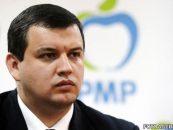 Eugen Tomac (PMP): Agenda politică a majorității PSD-ALDE este să pună mâna pe justiție