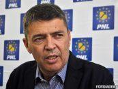 Se separă apele în PNL. Marian Petrache, oponentul clanului Blaga, din partid