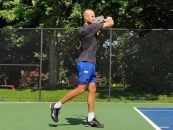Marius Copil înaintează în turul secund de la ATP Washington