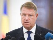Un lucru bun! Președintele Klaus Iohannis a atacat la CCR noul Cod Administrativ