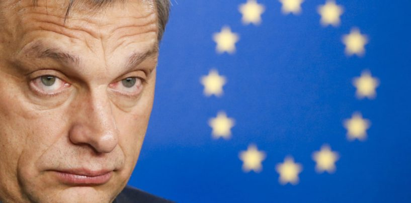 Ungaria vrea să plaseze problema Trianonului sub umbrela Uniunii Europene. Granițele europene în pericol?
