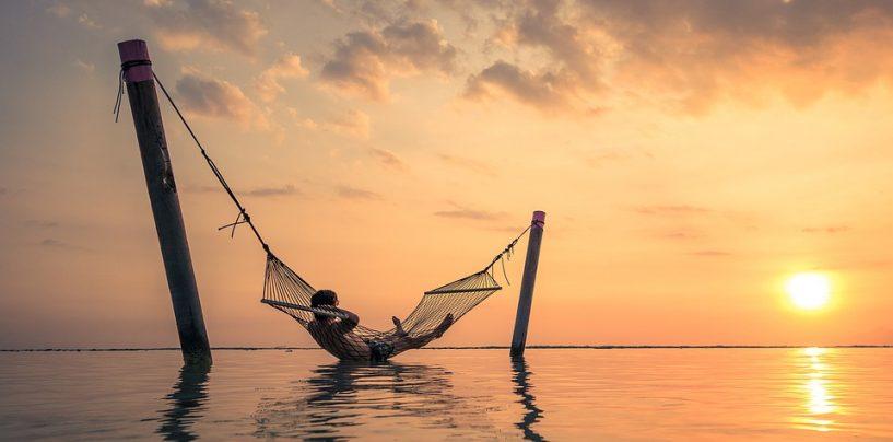 ARTA RELAXARII – elixirul fericirii adultilor moderni