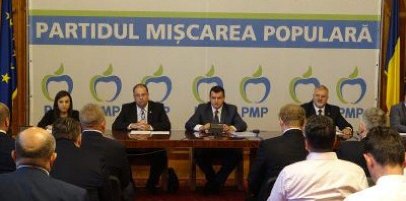PSD-UDMR forțează legea. PMP va da în judecată Ministerul Educației