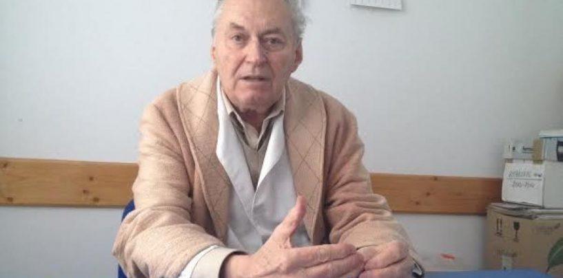 În anul Centenarului! Un exemplu pentru noi toți: nepotul lui Iuliu Maniu salvează vieți, la 91 de ani
