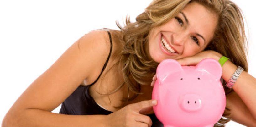 Cum sa economisesti bani in ceea ce priveste ingrijirea corporala, dar sa obtii aceleasi efecte WOW!