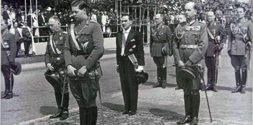 23 August 1944, întoarcerea armelor împotriva lui Hitler. Ultima discuție dintre regele Mihai și mareșalul Ion Antonescu