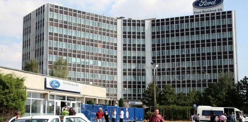 Consecințele lipsei infrastructurii: Ford deschide un centru de prestări servicii în Ungaria, nu în România