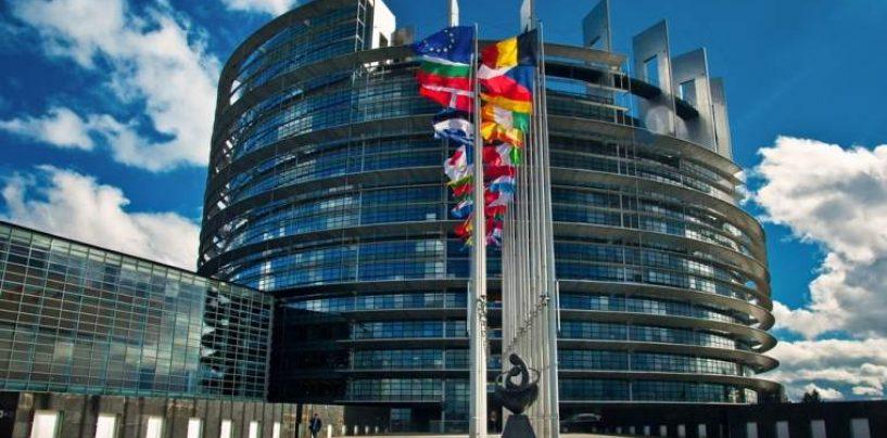 Ce cumpărături face MAE pentru Președinția Consiulului UE