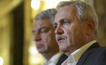 Liviu Dragnea câștigă bătălia în PSD. Răzmerița din partid continuă