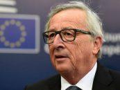 Aventurile președintelui Comisiei Europene, la București