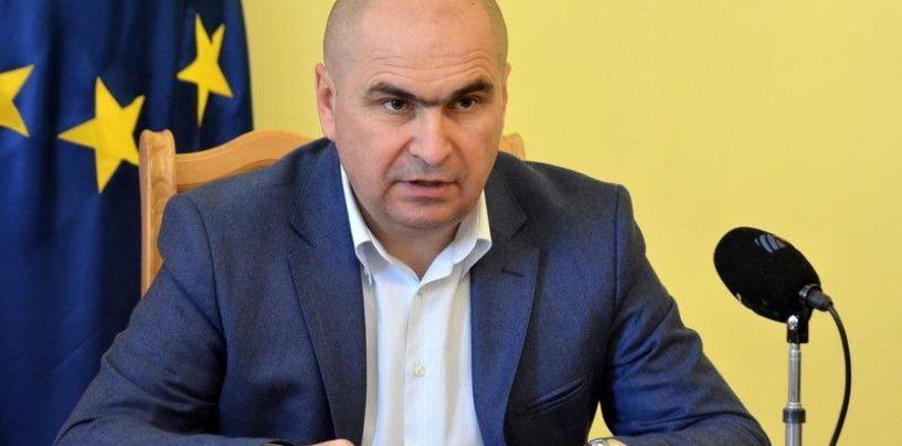 Unul dintre cei mai buni primari din România își dă demisia din fruntea PNL