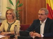 Firea, în război total cu Dragnea: Mi-a blocat toate proiectele majore pe București