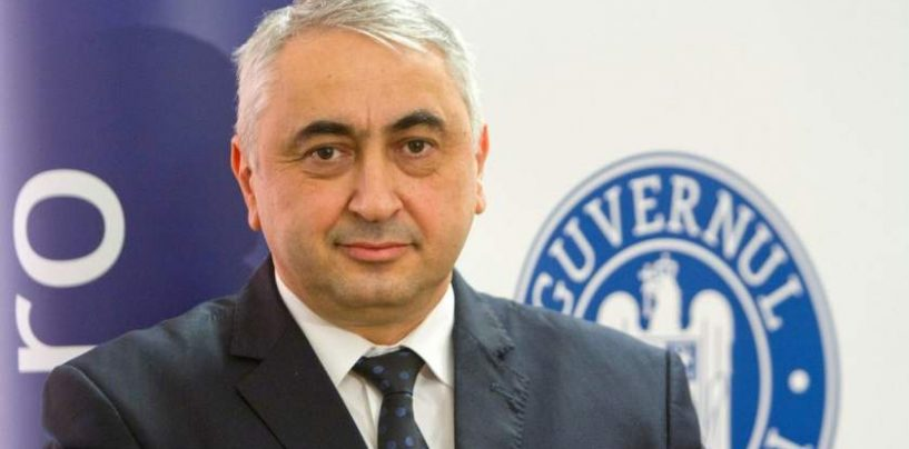 Ministrul Educației, dat afară din Guvern. Pentru că a apărat limba română