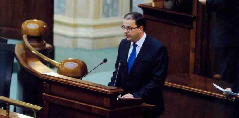 Marius Pașcan (PMP): Tratatul de la Trianon, scoas din programa de bacalaureat