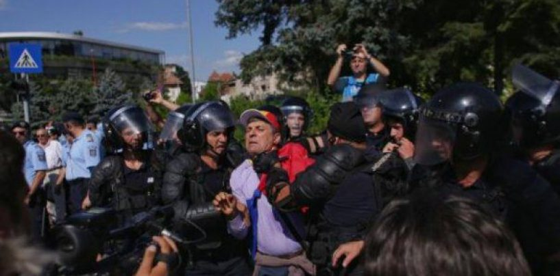 Dosarul mitingului din 10 august: Șefii Jandarmeriei, puși sub acuzare