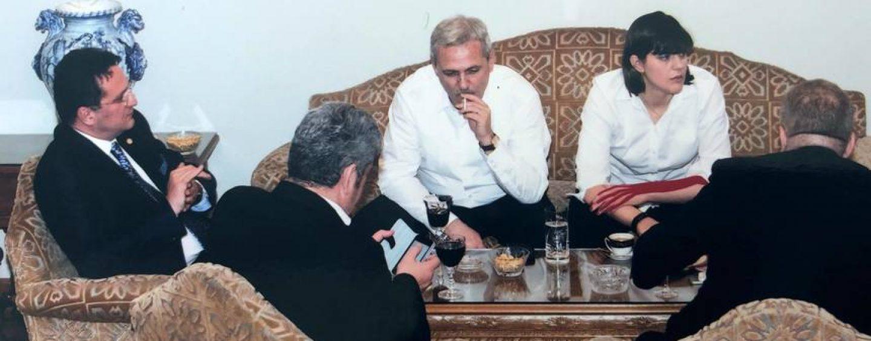 Ponta către Dragnea: Lupta mea și a disidenților din PSD este de-ai lua manșa unui pilot nebun