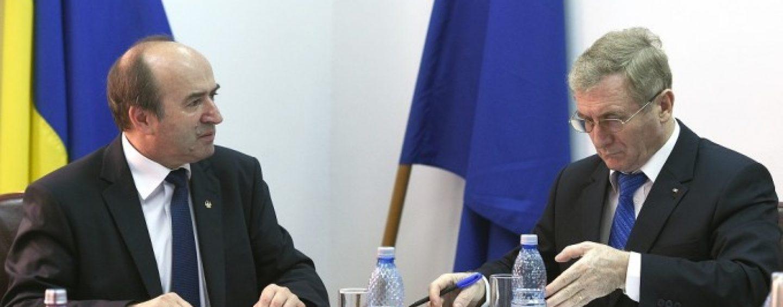 Procurorul general, pe făraș. Ministrul Justiției a cerut revocarea sa din funcție